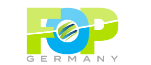 FOP Germany Logo